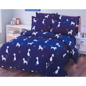 LENJERIE PUFOASA COCOLINO pisicuța albastra -COC 56