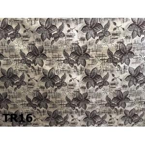 CUVERTURA DE PAT GROFATA TURCIA - TR16