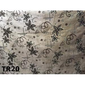 CUVERTURA DE PAT GROFATA TURCIA - TR20