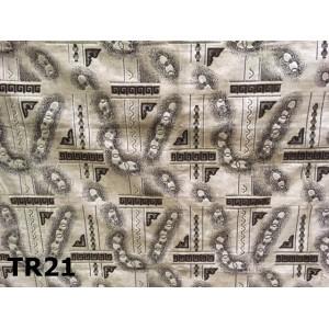 CUVERTURA DE PAT GROFATA TURCIA - TR21