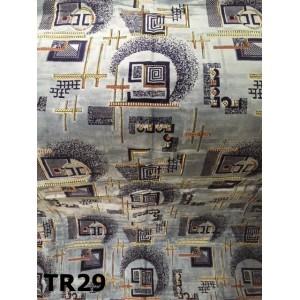 CUVERTURA DE PAT GROFATA TURCIA - TR29