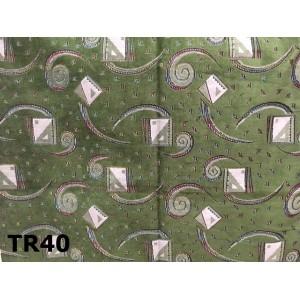 CUVERTURA DE PAT GROFATA TURCIA - TR40