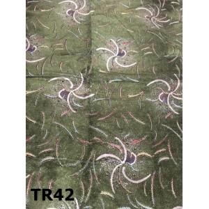 CUVERTURA DE PAT GROFATA TURCIA - TR42