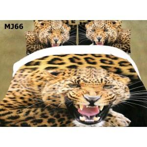 2+1 GRATIS LENJERIE DE PAT 3D doar 235 LEI, TRANSPORT GRATUIT - MODELE 2017 - COD MJ-66